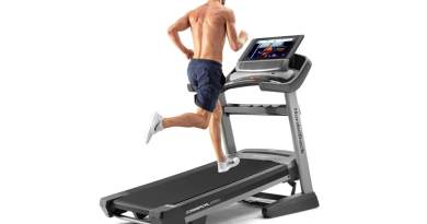 nordictrack x32i vs 2950 treadmill