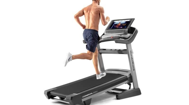 nordictrack x32i vs 2950 treadmill