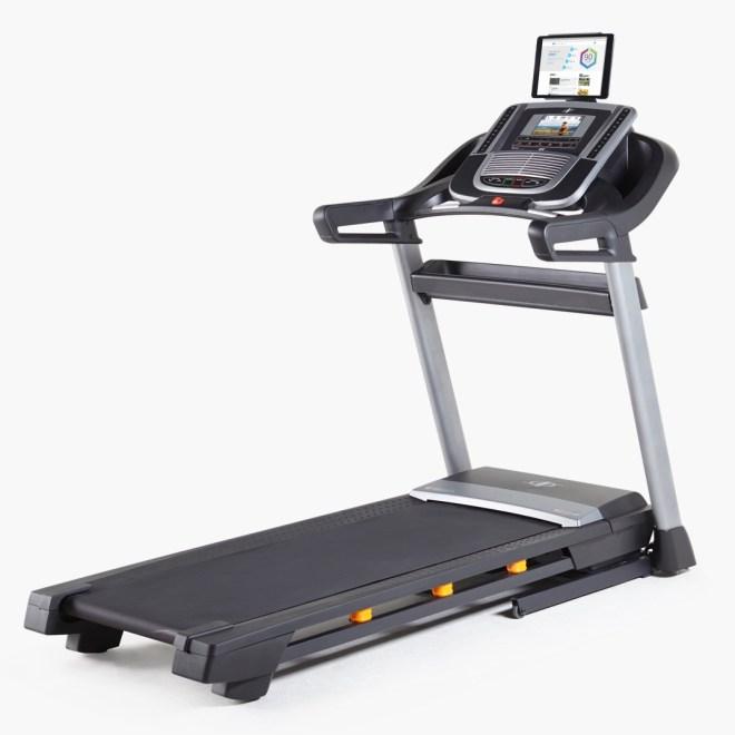 nordictrack c990 vs1650 treadmill comparison