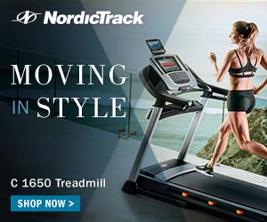 nordictrack c1650 ifit treadmill