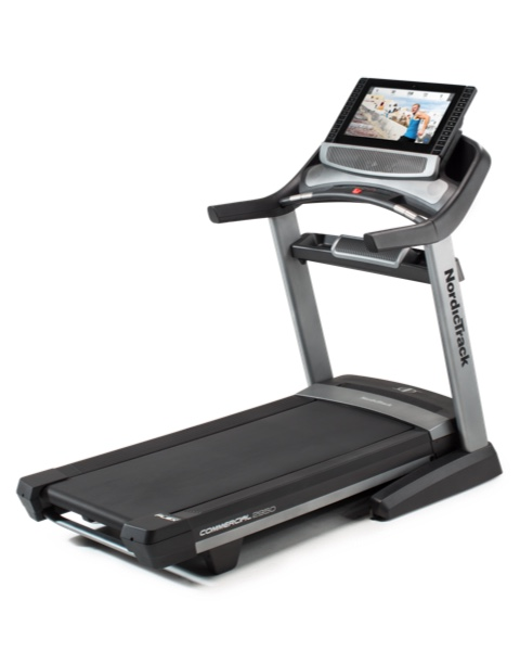 are nordictrack treadmills any good