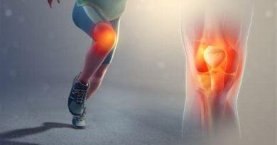 best treadmill for bad knees