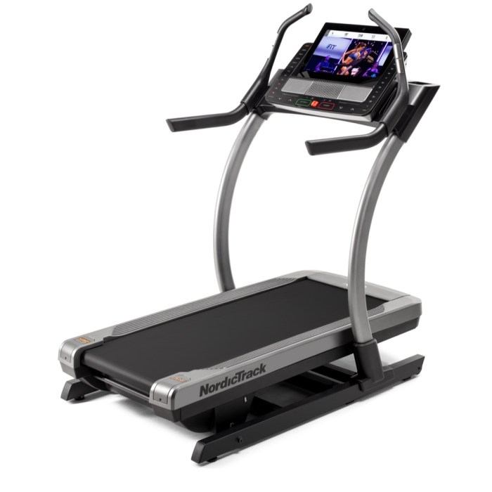 Freemotion Incline Trainer Comparison Review: Nordictrack X22i Incline Trainer Review