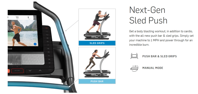 new nordictrack x22i incline trainer for 2019