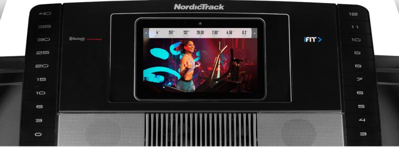 nordictrack x11i treadmill new for 2019