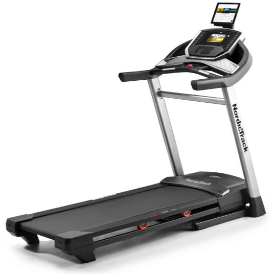 nordictrack 1070 pro treadmill review