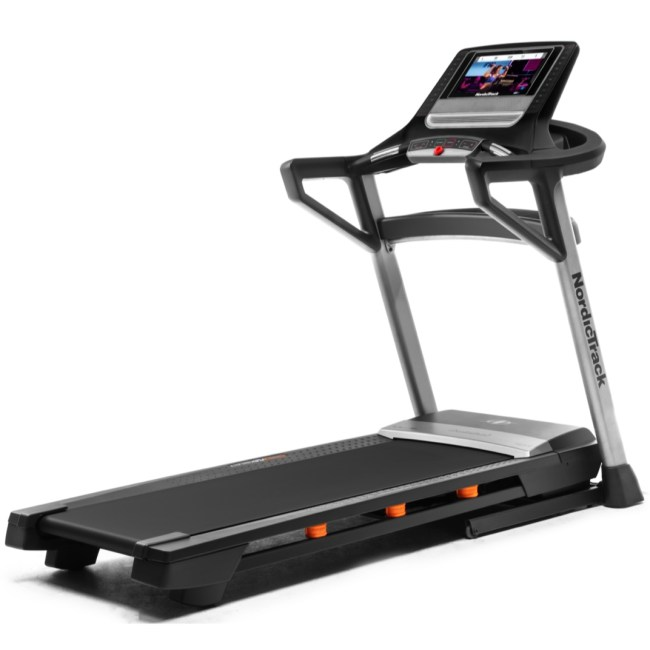 nordictrack 8.5 vs 9.5 treadmill comparison