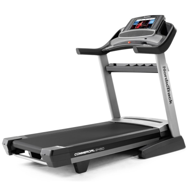 nordictrack 2450 vs x11i treadmill