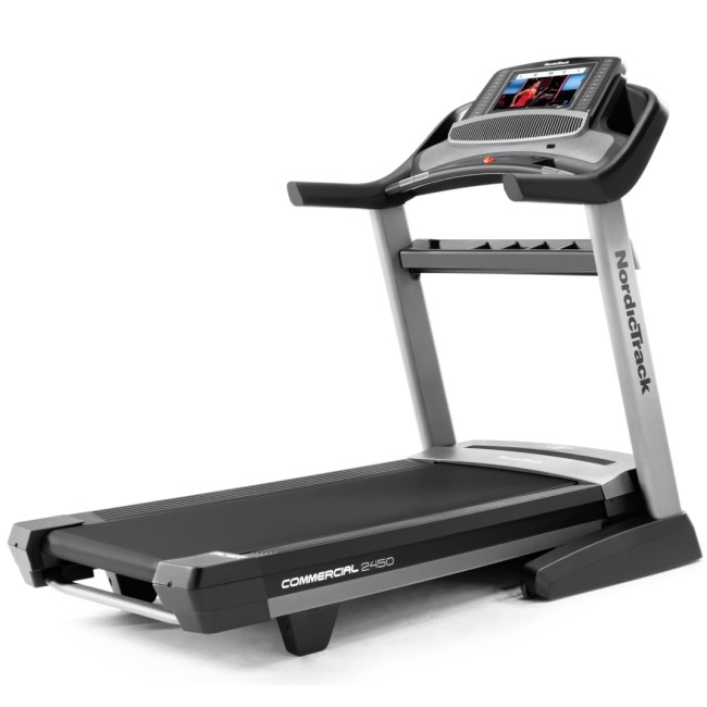 nordictrack 2450 vs 2950 Treadmill Comparison