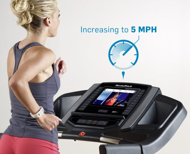 T6.5S Treadmill review
