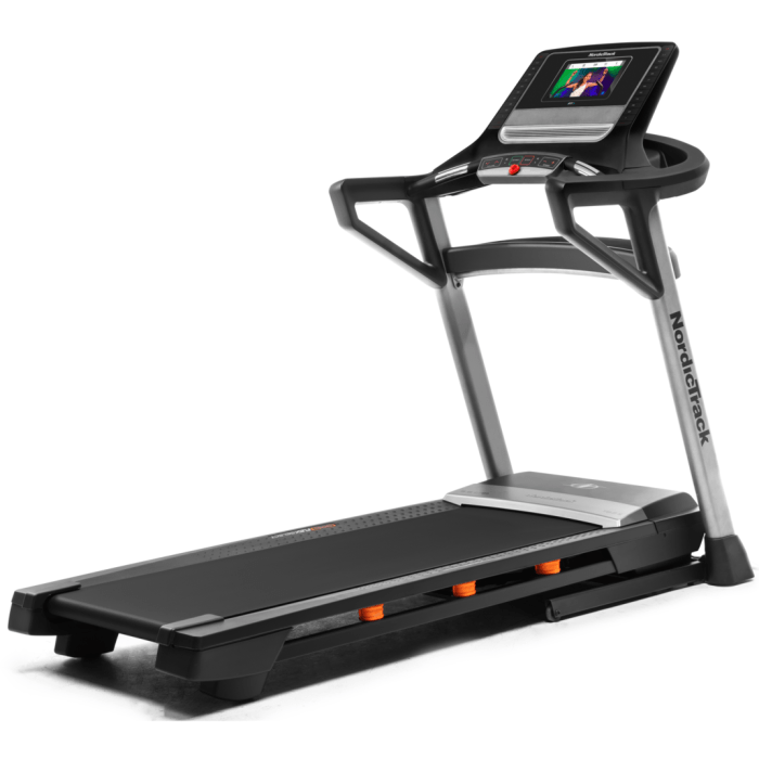 Nordictrack T8.5 S Treadmill Review