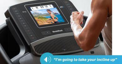 nordictrack 1750 treadmill 2021 updates