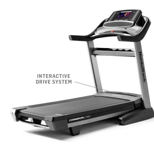 nordictrack 1750 treadmill new for 2020