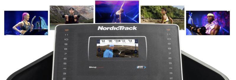 nordictrack exp 7i treadmill review