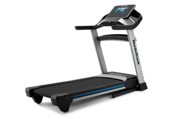 nordictrack exp10i vs 1750 treadmill