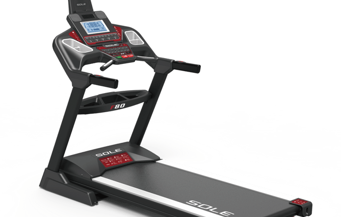 nordictrack EXP 10i vs sole f80 treadmill