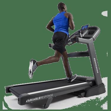 Nordictrack 1750 vs Horizon 7.8 treadmill