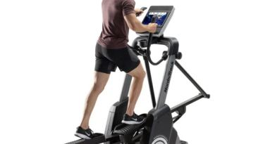 nordictrack Freestride Trainer REview