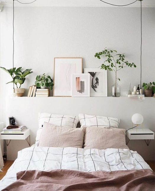 decorar un dormitorio