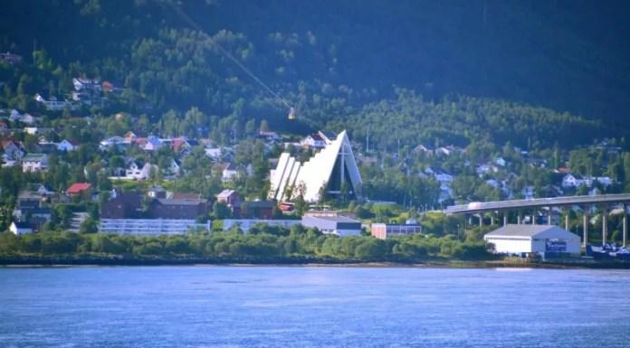 Direktflüge nach Tromsø, Tromsø, Norwegen, Nordnorwegen, Skandinavien, Blog, Winter, Schnee, Nordlichter, Polarlichter, Wale, Rentiere