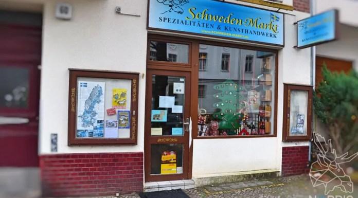 Schwedenshop Deutschland, Schweden Markt, Berlin, schwedische Lebensmittel, bestellen, Schweden, Skandinavien, Blog, Wo bekomme ich schwedische