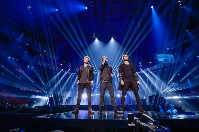 Lighthouse X, Eurovision Song Contest , ESC, 2016, Stockholm, Dänemark,