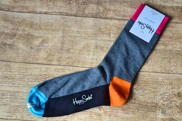 Happy Socks, Schweden, Strümpfe, Socken, Blog, Skandinavien, Fashion