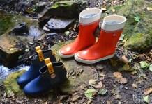Gummistiefel aus Finnland, Nokian, Test, Review, Rubber Boots, Finnjagd, HAI, Ankle Boots, Skandinavien, Finnland, Blog