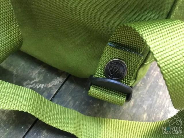 Re-Kånken, Kånken, Fjäll Räven, Fjällräven, Review, neuer Rucksack, Schweden, schwedisch, Blog, Test, Outdoor, Lifestyle