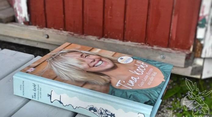 Schweden-Kochbuch, Tina Nordström, schwedische Rezepte, schwedisches Kochbuch, Tina Nordström, Tina kocht, Made in Sweden, typisch schwedisch, DK Verlag