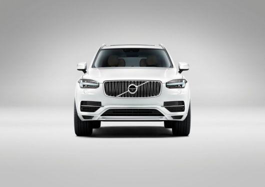 Der neue Volvo XC90