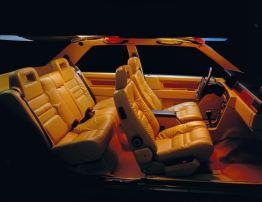 Interieur mit italienischer Eleganz. Bild: Volvo Cars