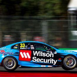 Polestar V8 Supercars Adelaide