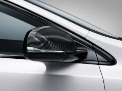 Volvo V40 Carbon Edition. Bild: Volvo Cars Nederland