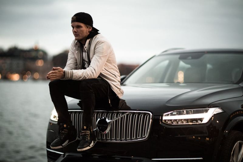 A New Beginning. Volvo und Avicii