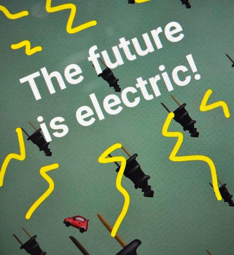 Die Zukunft ist elektrisch