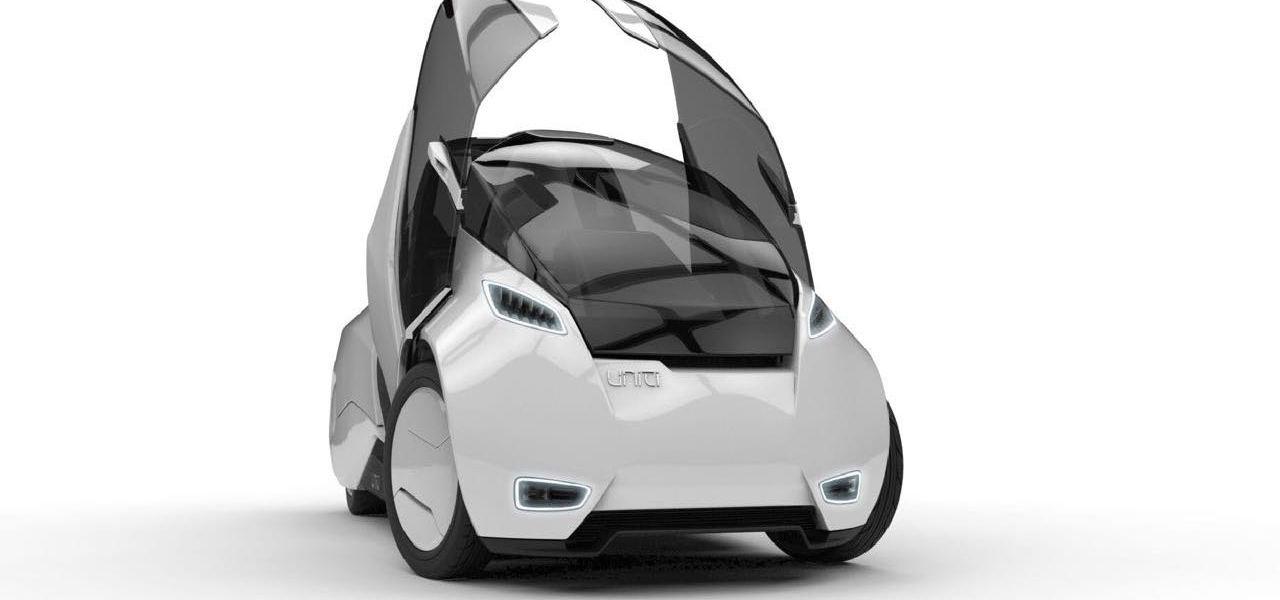 Elektroauto Startup Uniti startet 2. Crowdfunding Kampagne