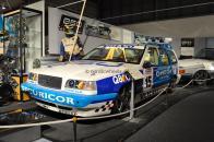 Ein legendärer 850 Tourenwagen