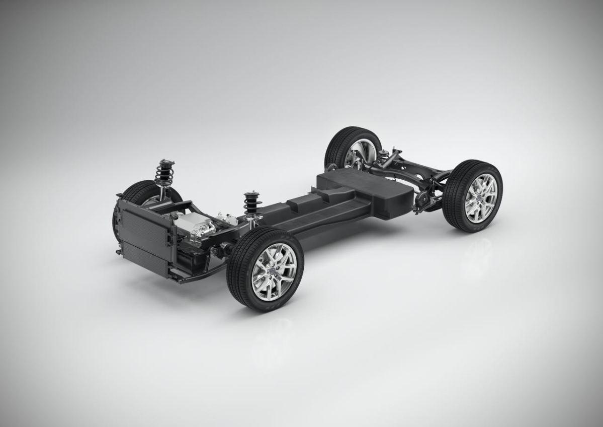 Volvo Elektroauto. Eine Kampfansage an Tesla?