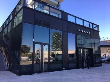 80 hours Milan c/o Volvo Cars. Bild: Volvo Cars