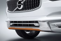 Volvo V90 Cross Country exterior detail