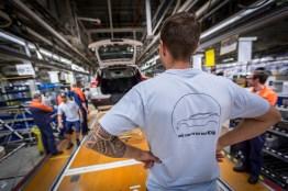 Er soll ein Hub für die kompakten Volvo Modelle werden. Bild: Volvo Cars