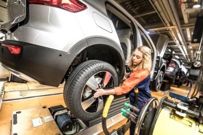 Das kompakte SUV könnte zu einem großen Erfolg für die Marke werden. Bild: Volvo Cars