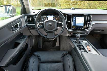 Der neue Volvo V60