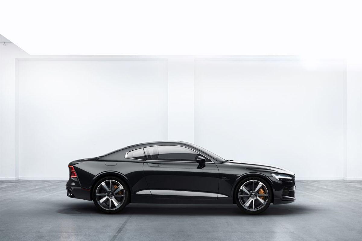Volvo Händler wollen Polestar Vertrieb