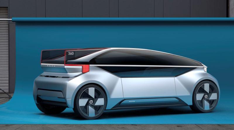 Autohersteller als Mobilitätsanbieter. Die Zukunft