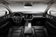 Volvo V60 Cross Country (2019) Interieur
