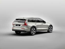 Neuer Volvo V60 Cross Country. Bild: Volvo Cars