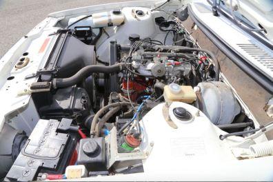 Volvo 245GL von 1988