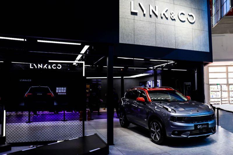Lynk & Co - mehr als eine neue Automarke